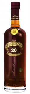Centenario Ron Rum Fundacion 20 Year 750ml